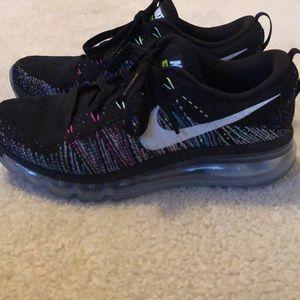 Nike Shoes   Flyknit Nike Running Shoes